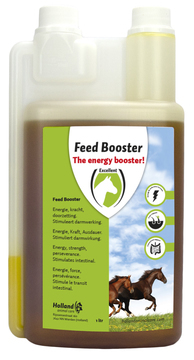 Feed Booster